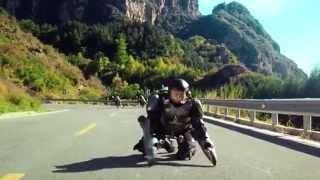 КЛИП - Трейлер к фильму Доспехи Бога 3 Movie trailer Armour of God 3: the Mission of the zodiac.