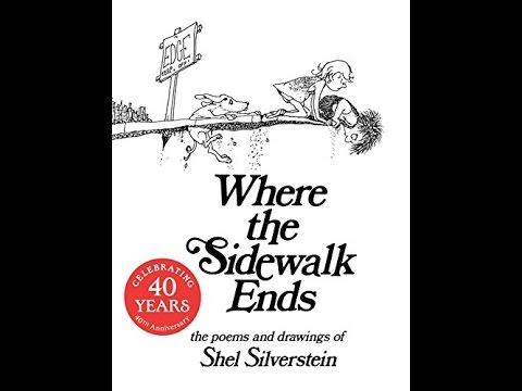 Shel silverstein where the sidewalk ends pdf dolapgnetband shel silverstein where the sidewalk ends pdf pdf where the sidewalk ends fandeluxe Choice Image