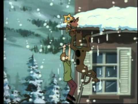 Scooby-Doo: Winter Wonderdog 2002 Movie Trailer