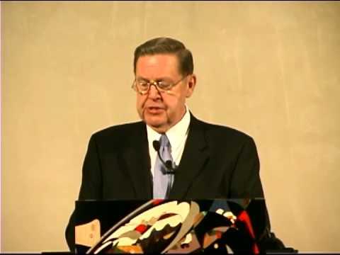 Dedicatory Event - Chapman University Fish Interfaith Center: Elder Jeffrey R. Holland
