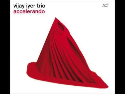 Vijay Iyer Trio - Human Nature