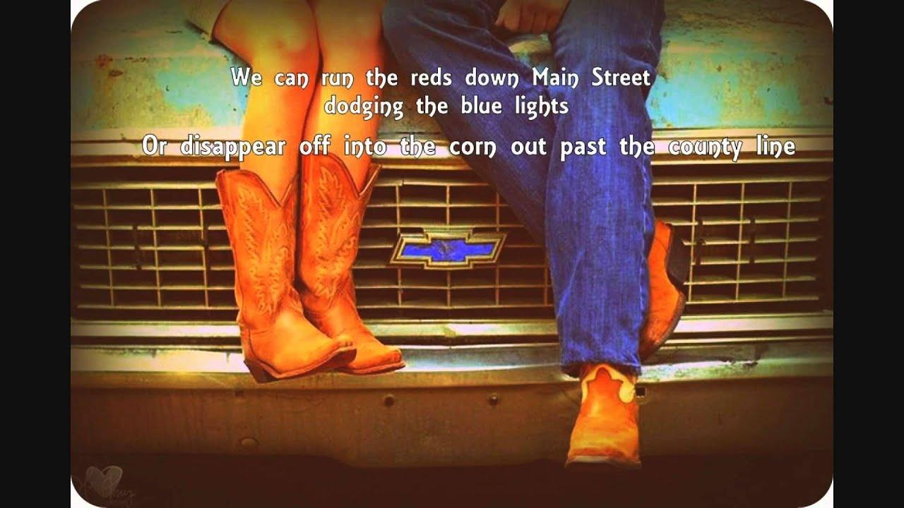 Lettin' The Night Roll - Justin Moore | Shazam