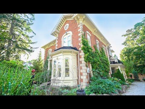 Guelph Luxury Real Estate | Presented By Adam Stewart, Guelph Realtor® | Chestnut Park Guelph