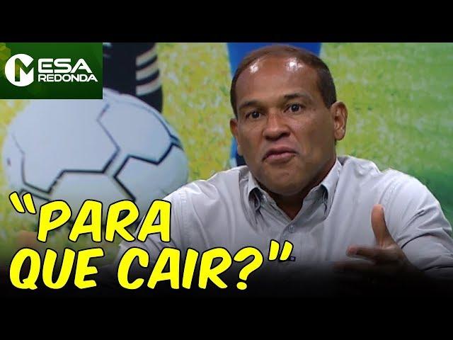 PALMEIRAS 0 X 0 SANTOS | Borja perde gol bizarro e Muller fica INDIGNADO!  (24/02/19)