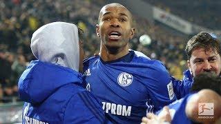 Schalke 04 2 x 0 borussia dortmund - gols & melhores momentos - bundesliga 15/04/2018 hd