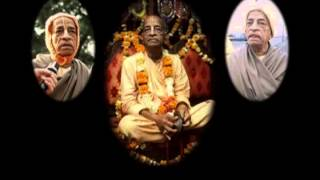 Act for Krishna, Act for God, Not for Your Personal Interest - Prabhupada 0250