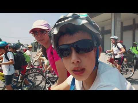 Santiago Fidalgo #BikeRide #School