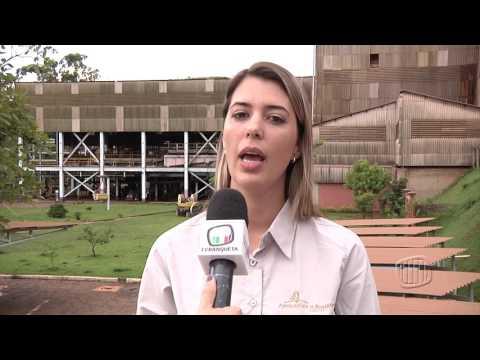 TV Banqueta - JB - AngloGold Ashanti abre vagas para estagiários - 08/02/2017