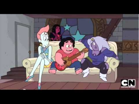 We Are The Crystal Gems (Steven Universe) with Lyrics *in description*