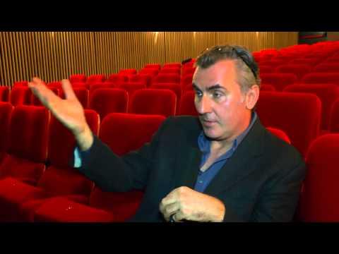"""Ionut Teianu despre documentarul """"Afacerea Tanase"""""""