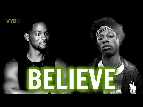 Will Smith - Believe | SUCCESS VIBES (Motivational Music)