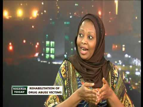 Nigeria Today 02/05/2018: Rehabilitation of Drug Abuse Victims