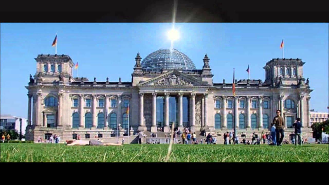 Die StraГџen Von Berlin