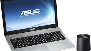 ноутбук Asus N56VZ. Полный обзор и тестироваие