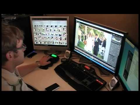 Adobe premiere news template free