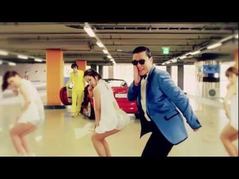 Don't Ditch the Gangnam Style (Tigran Oganezov & Burzhuy Mashup)