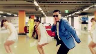 Tiesto & Marcel Woods vs PSY - Don