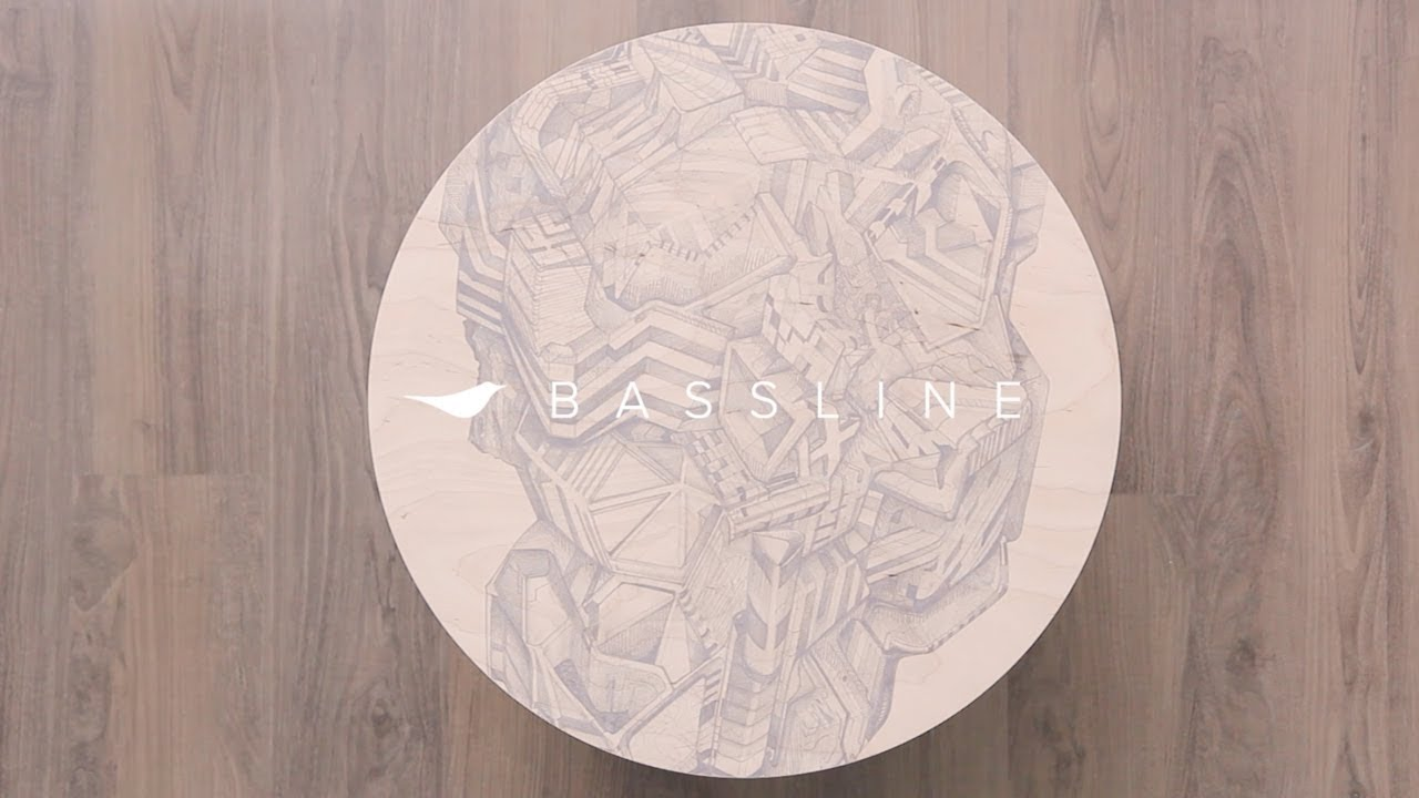 How to Add a Custom Top to Bassline Tables