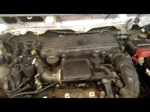 Fuite liquide de refroidissement 1.4Hdi 107 Peugeot