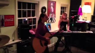 Firework, Katy Perry cover, Funky Neon
