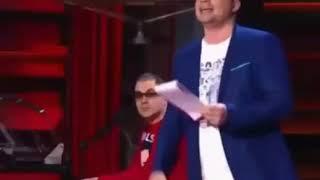 Камеди клаб о Российском СМИ, Рубль в шоке, ТВ Кисель,  Первый кАНАЛ, НТВ