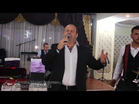 FORMATIA - MARIAN UNGUREANU .NUNTA 2018 LUCIAN SI IONELA