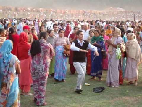Expression of Joy,  Kathmandu,  Nepal,  2009