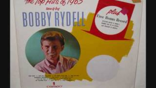 Bobby Rydell - The Alley Cat Song (vocal cover of Bent Fabric hit - with lyrics) - 1964
