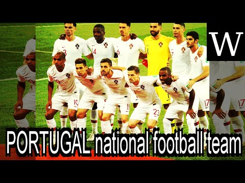 PORTUGAL national football team - WikiVidi Documentary
