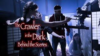 SciFi/Horror Jidaigeki: The Crawler in the Dark (Behind the Scenes)・SF/ホラー時代劇:闇に這いつくモノ (メイキング)