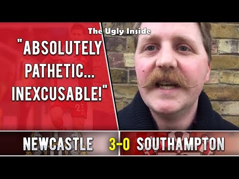 """""""Absolutely pathetic... inexcusable!"""" 