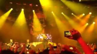 •AVENGED SEVENFOLD MEXICO 2014 「Almost Easy」