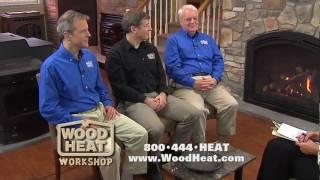 Wood Heat Workshop Episode 3, Segment 1