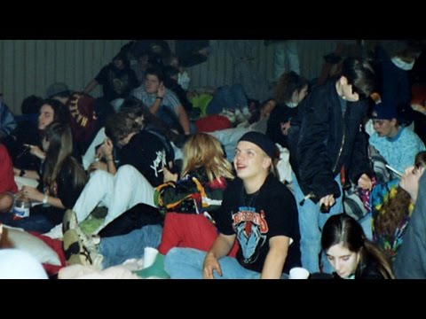The Group - A Documentary