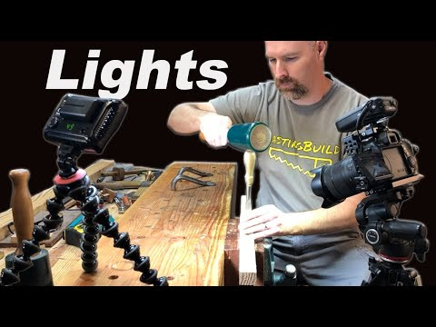 Consider This Before Photographing or Videoing Your Woodworking Projects