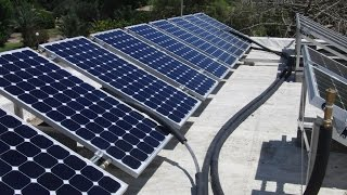 Bangladesh's Solar Energy Reolvution is Being Ignored