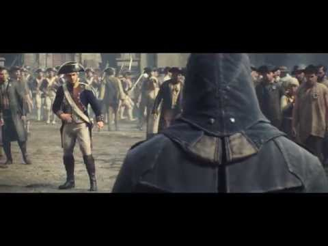 """Assassin's Creed - """"Burning in the Skies"""" Music Video"""