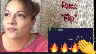 Russ Flip Official Audio Reaction Audio