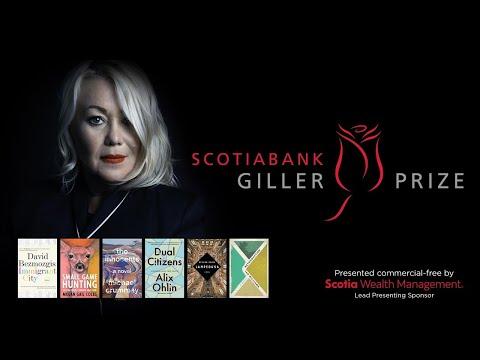 The 2019 Scotiabank Giller Prize Gala