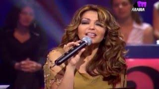 Samira Said - Mosh Hatnazel (Dan Dana) | 2005 | (سميرة سعيد - مش حتنازل عنك (برنامج دنــدنة
