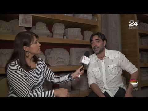 Entrevista Cineasta mexicano Carlos Bolado