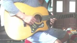 Đêm định mệnh _ guitar solo