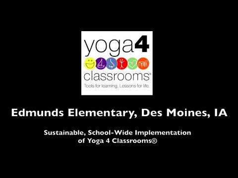 Yoga improves self-regulation and academic achievement in inner city school