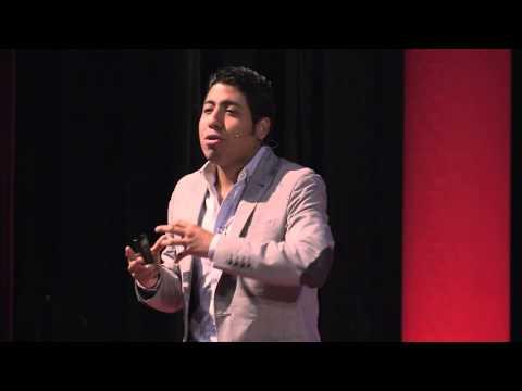El poder de la curiosidad | Sergio Vilela | TEDxTukuy