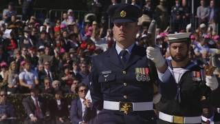 RECRUITMENT VIDEO 2018 Australian War Memorial