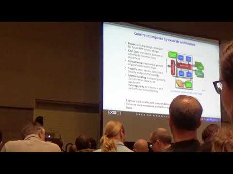 Analytics Inspired Visualization: IEEE VIS 2017 Keynote Talk by Jacquline H. Chen