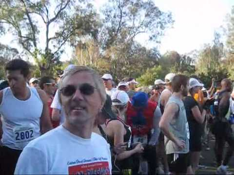San Dieguito Half Marathon