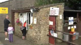 Freshwater Beach Holiday Park Kidz Club.wmv