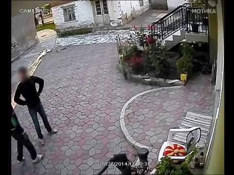 Двајца крадци од Прилеп имаат иновативна техника за крадење секира