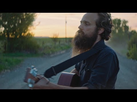 Iron & Wine Call It Dreaming Artwork